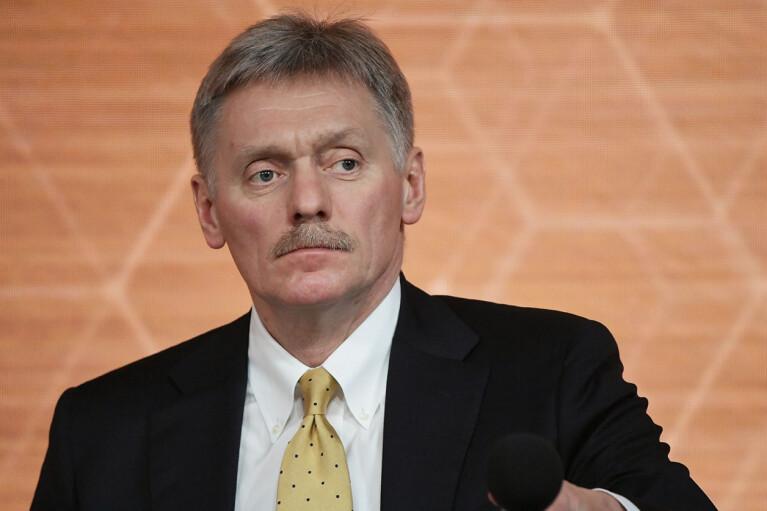 У Путіна прокоментували відведення російських військ від кордонів України