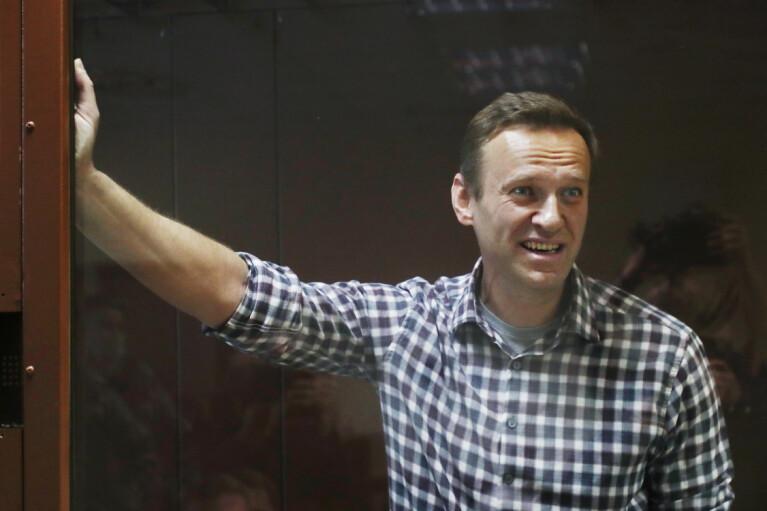 Вирок Навальному: в ЄС розповіли, чому не покарають санкціями російських олігархів