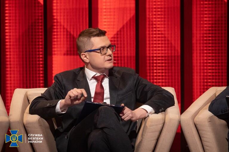 Пленки с Медведчуком и Сурковым приобщили к делу, — Баканов