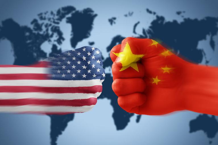 Китай вимагає від США зняти технологічну блокаду