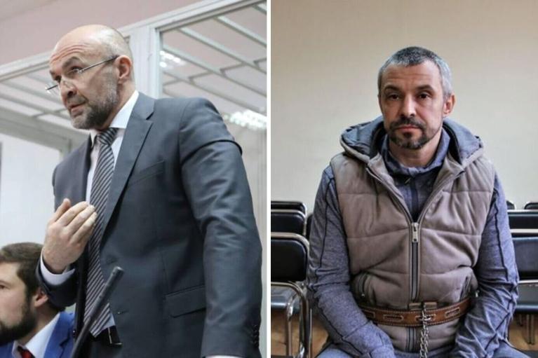 Суд оставил обвиняемых по делу Гандзюк за решеткой