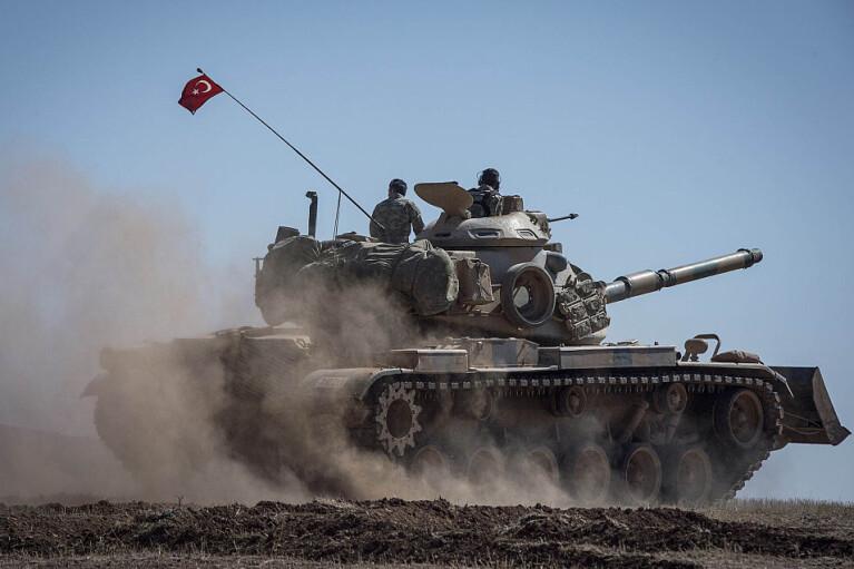 """Онлайн-конференція """"Ділової столиці"""": Чому турки воюють з курдами і які наслідки це може мати для України? (ВІДЕО)"""
