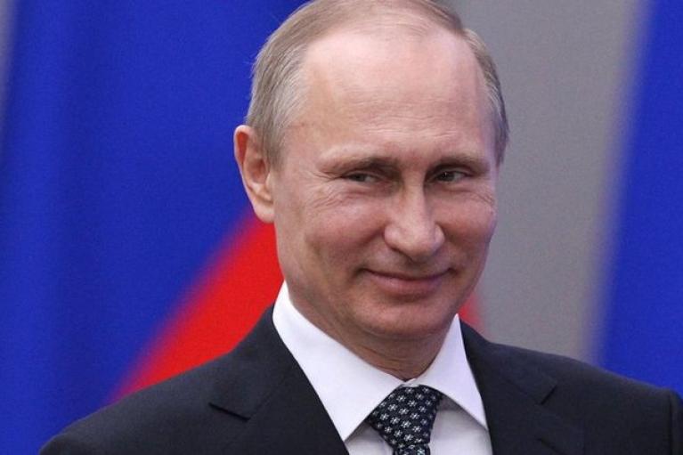 Изгонявшего Путина шамана отправили в психбольницу на бессрочное принудительное лечение