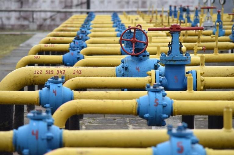 """""""Нафтогаз"""" похвастался увеличением добычи газа на истощенном месторождении"""