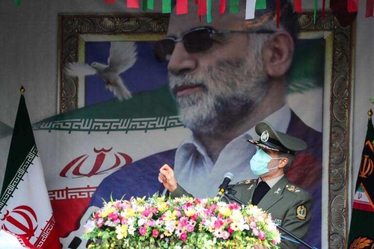 Смерть отца иранской ядерной программы. Как Байден угодил в ловушку израильтян