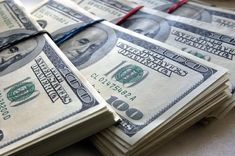 Один из руководителей Миграционной службы погорел на взятке в $9 тысяч