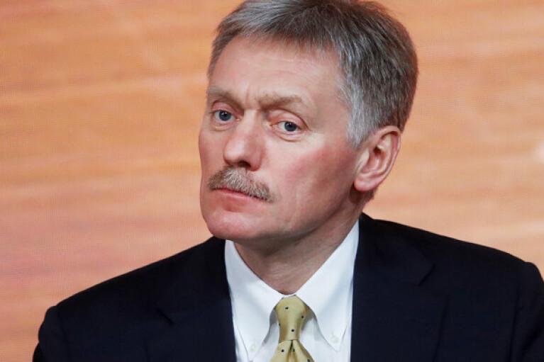 У Путина прокомментировали запрос Зеленского на переговоры с Путиным