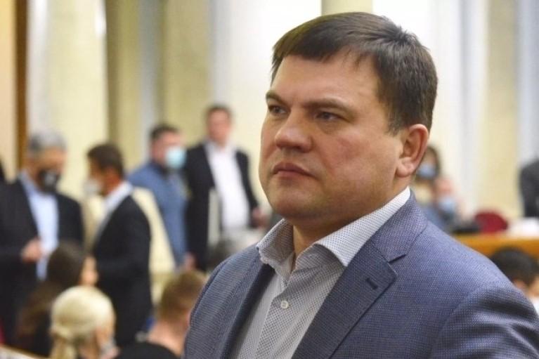 Олег Мейдич