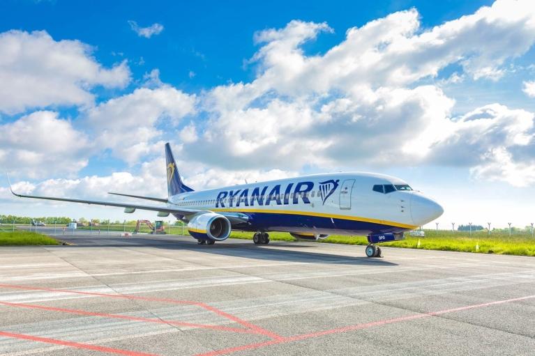 """Туристы или заробитчане? Ради кого Ryanair совершит """"налет"""" на украинский рынок"""