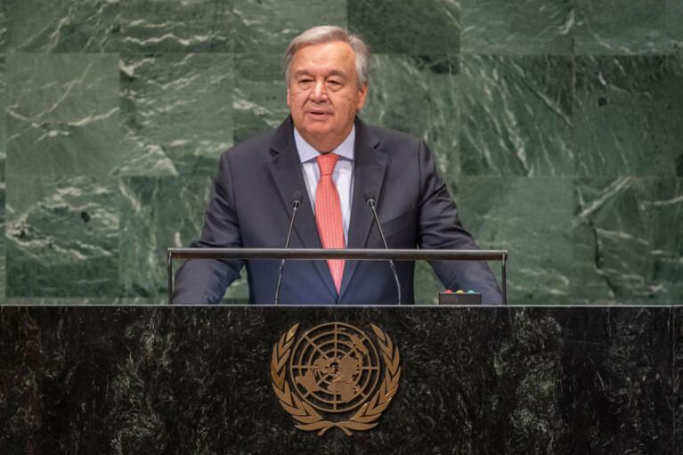 Держи нациста! К чему призывает генсек ООН и на кого скоро начнется охота