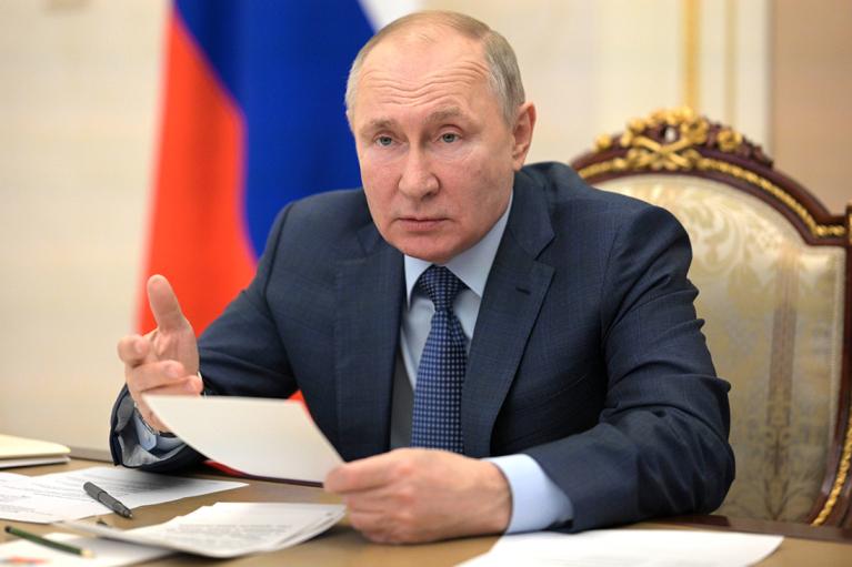 Стаття Путіна про єдиний народ. Що потрібно про це знати і, як потрібно відповісти