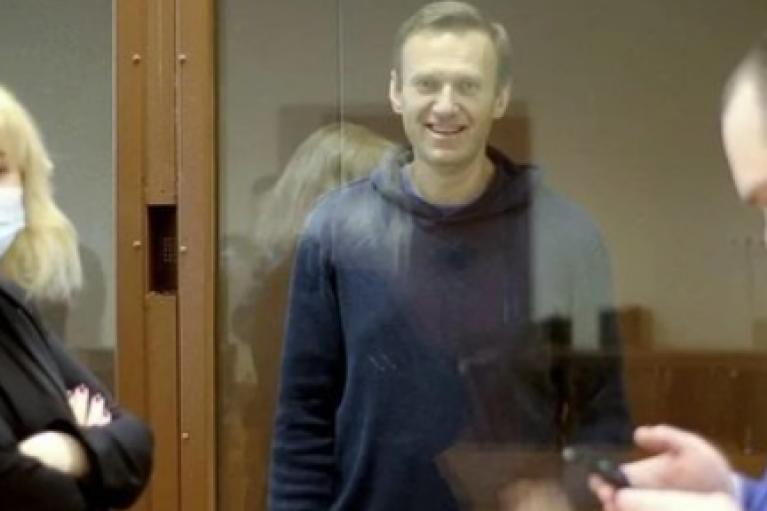 """""""Врачи не нужны, надо больше есть"""": У Путина отметились циничным заявлением в отношении Навального"""