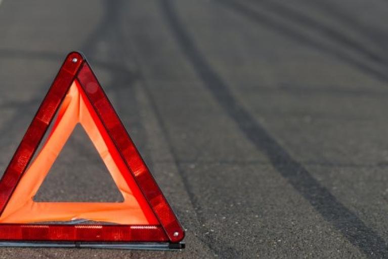На Полтавщине легковушка въехала в грузовик: четыре человека погибли (ФОТО)