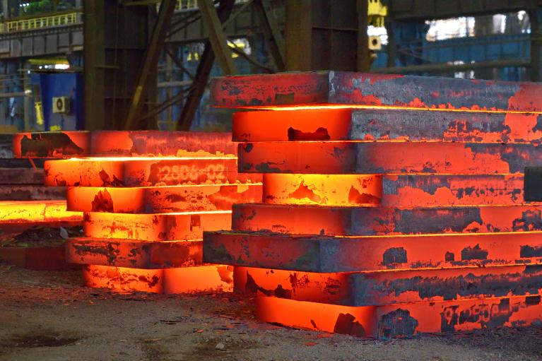 """Как закаливают украинскую сталь. За что весь мир благодарит """"Метинвест"""""""