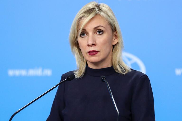 МИД РФ отреагировал на высылку дипломатов из Чехии