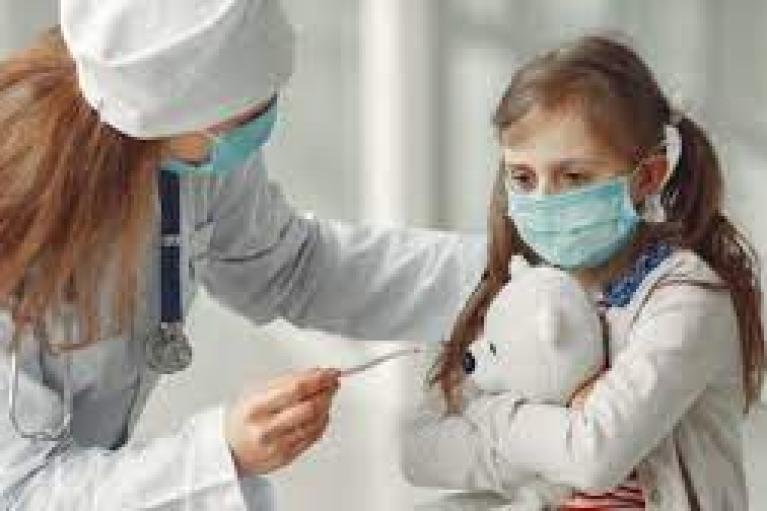 Ляшко розповів, чи побільшало в Україні дітей, хворих на COVID-19