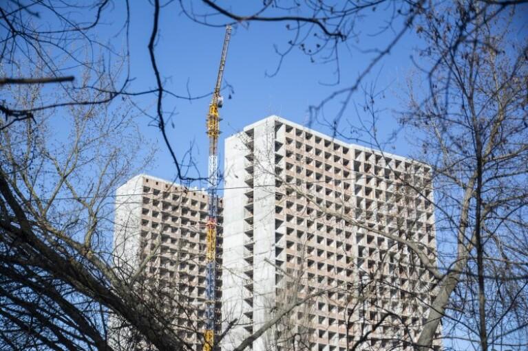 Реальне право на віртуальну квартиру. Яку реформу задумали для будівельників
