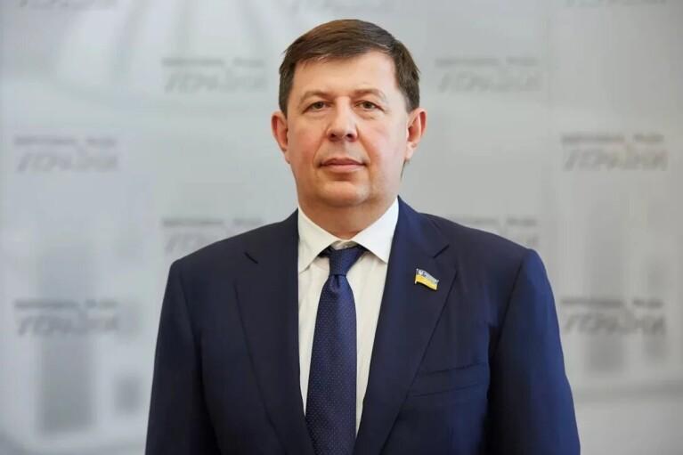 Козак обжаловал в Верховном Суде санкции СНБО
