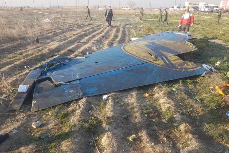 Никаких ошибок: Данилов считает, что Иран умышленно атаковал самолет МАУ