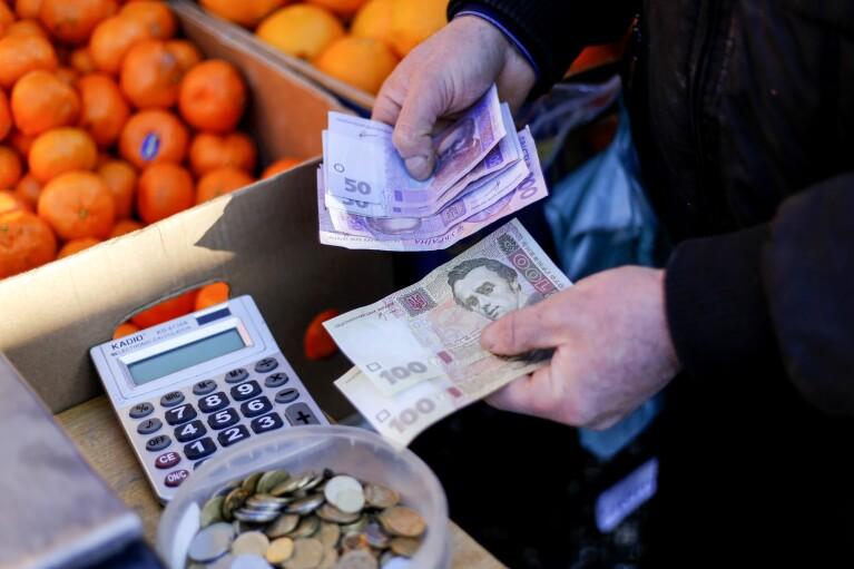 Гроші полюють за товаром. Що таке інфляція