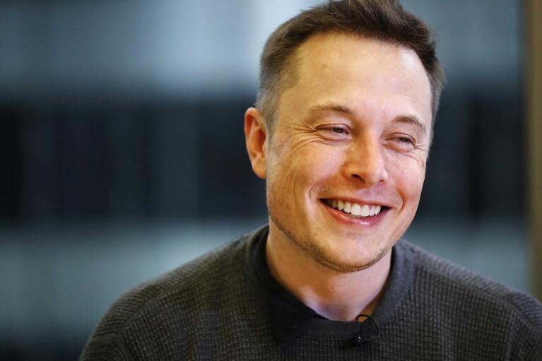 Tesla Маска затеяла строительство гигантской аккумуляторной батареи в США