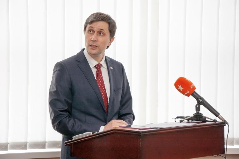Украина заявила о намерении за 5 лет построить собственный космодром