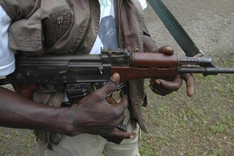Боевики атаковали деревню в Нигерии и убили 34 человека