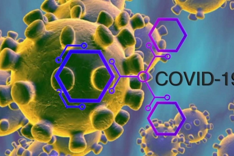 Вчені розробили першу ефективну терапію від COVID-19