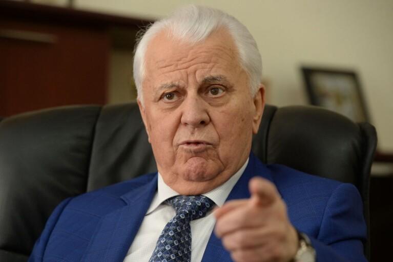 Кравчук предупредил Россию: Попытки давления на Украину останутся без успеха
