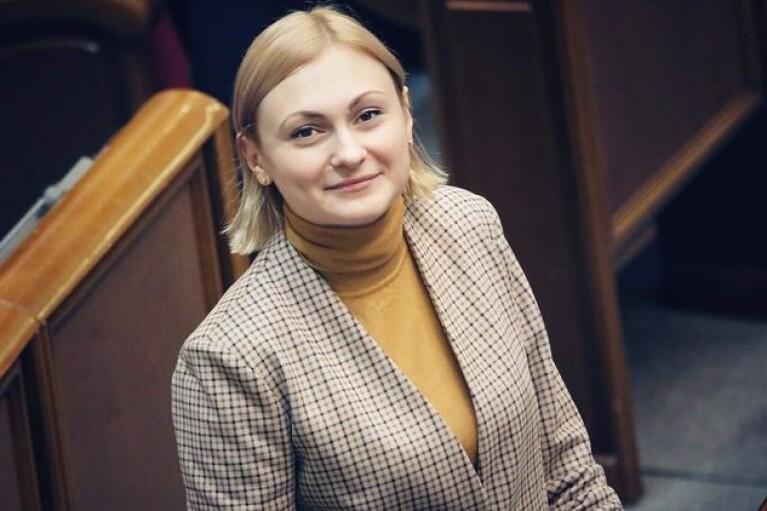 """В """"Слуге народа"""" рассказали, какие законопроекты рассмотрят на ближайшем заседании фракции"""