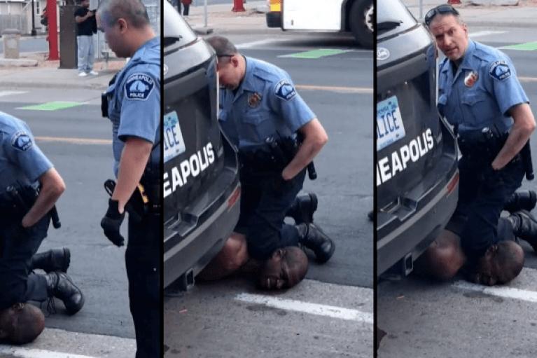 Вбивство Джорджа Флойда: колишнього поліцейського визнали винним по всіх пунктах