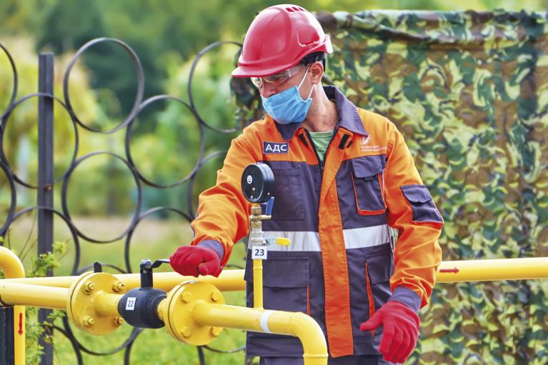 Перекройка труб. Сколько, куда и зачем инвестирует провайдер инновационных решений в газораспределительной сфере