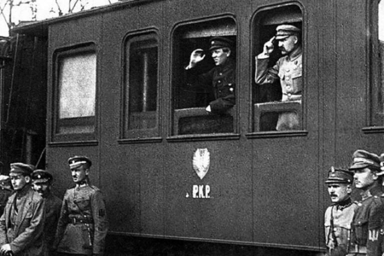 Варшавська угода. Як українці з поляками про кордони домовлялися