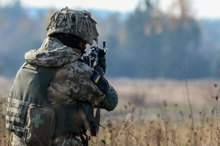 Боевики на Донбассе продолжают атаковать: зафиксировано шесть обстрелов
