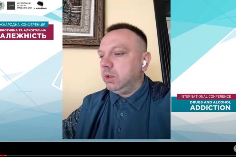 Нардеп розповів про ситуацію з розповсюдженням наркотиків на Донбасі