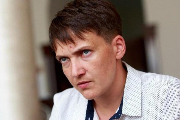 В полиции сообщили, какое наказание ждет Савченко за подделку COVID-сертификата