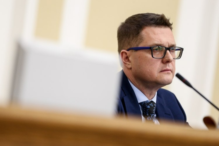Баканов сказал, где находятся Медведчук и Козак