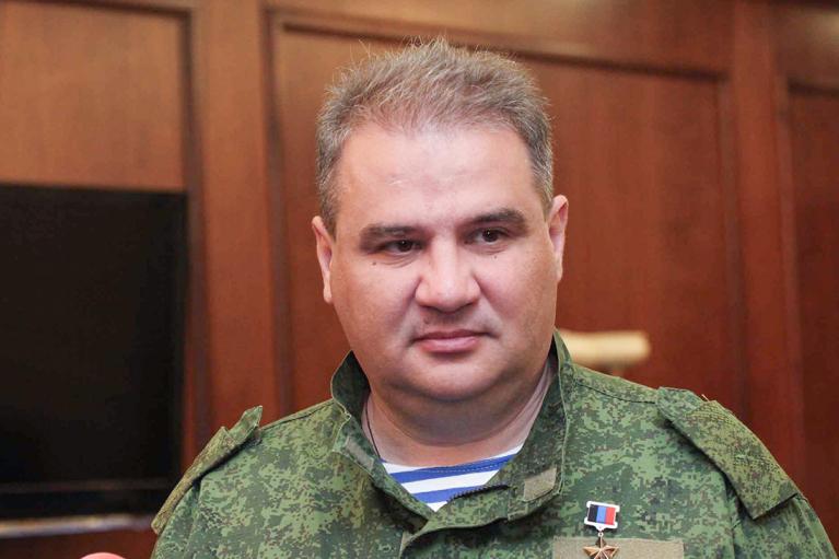 Клетка для Ташкента. Почему никто не спасает подельника Захарченко