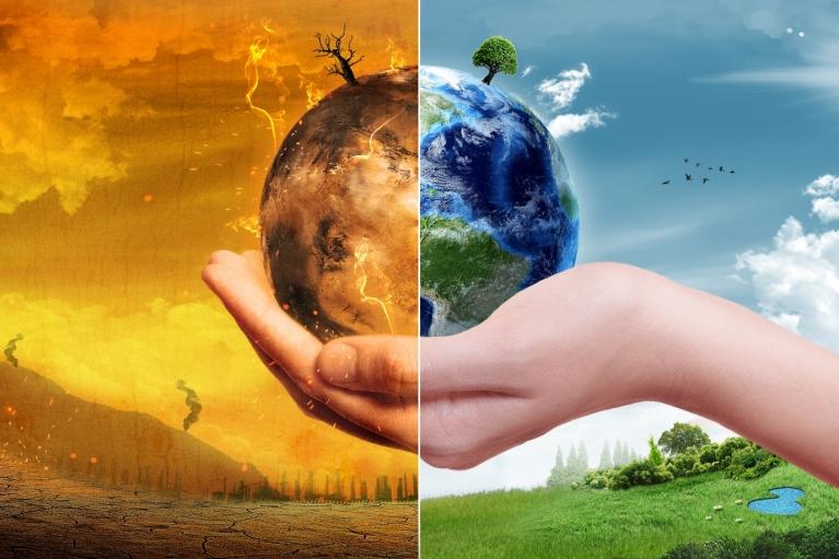 В ООН лякають колапсом екосистем внаслідок зміни клімату
