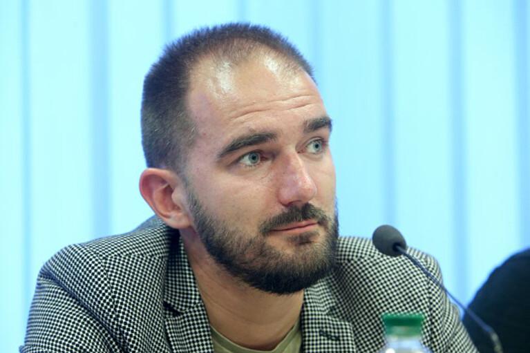 """Дело о взятке Юрченко. Почему для Банковой важно, чтобы """"слуга"""" не вышел под залог"""
