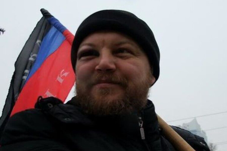 """Пургина - на свалку. Почему Кремль запретил """"Республиканскую партию Донбасса"""""""