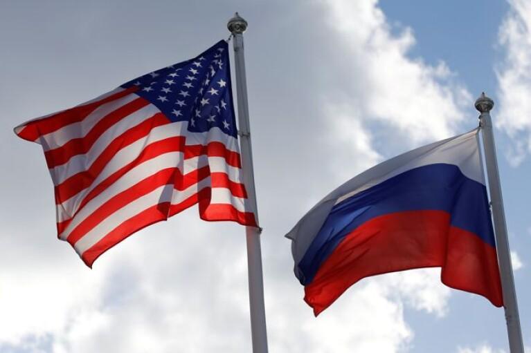 РФ закрыла въезд для шести ТОП-чиновников США