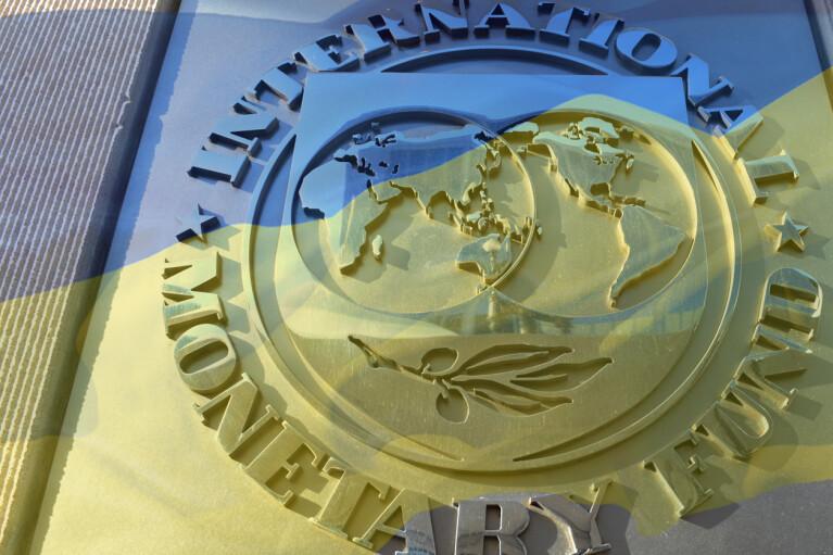 Логістика підвела: у Зеленського пояснили, чому МВФ не дає гроші
