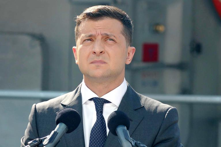 Зеленський розпорядився повернути з Непалу українців, які там застрягли