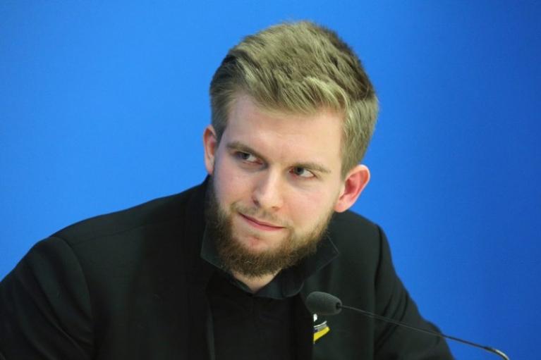 Святослав Юраш