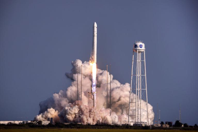 Без космоса. Как Covid-19 рушит планы NASA