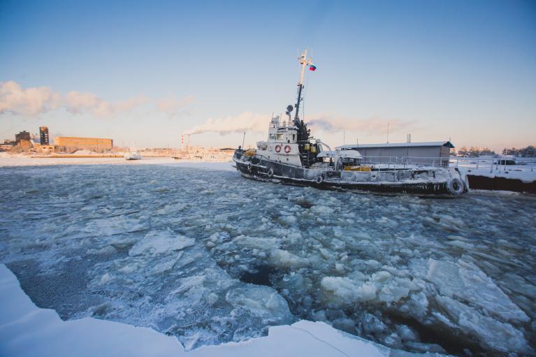 Лід і полум'я. Як Росія в Рейк'явіку об'єднає Північну Європу і США