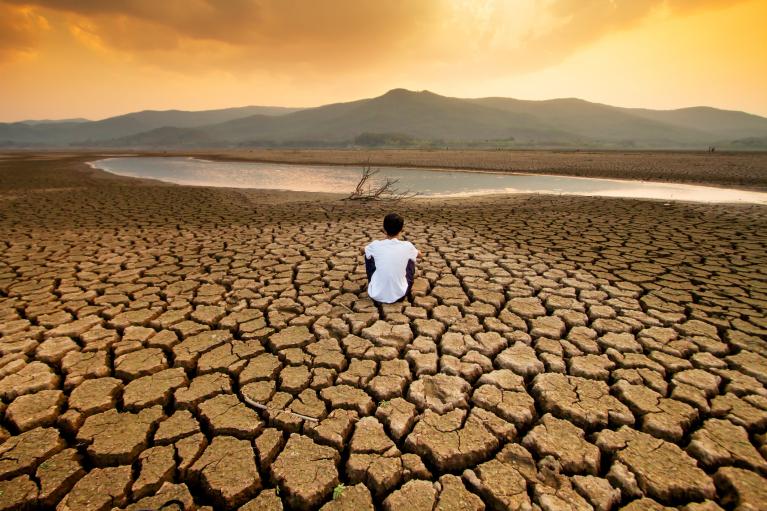 Управление водой. Как человечество будет спасать себя от засухи и жажды