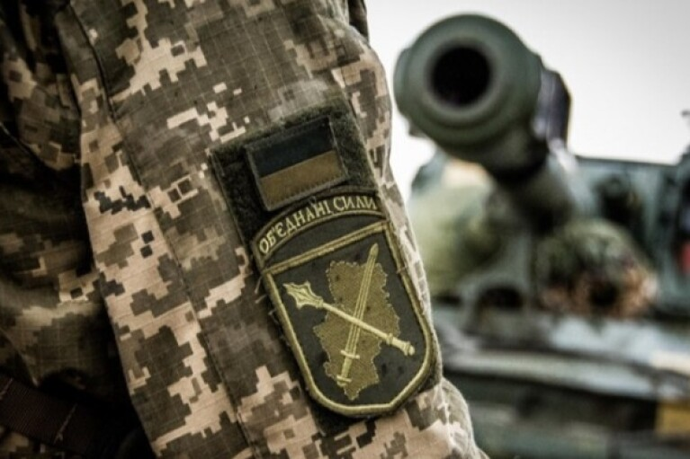 Доба в ООС: дев'ять обстрілів, один військовий підірвався на міні