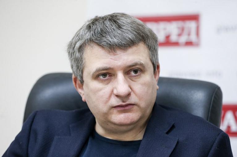 Кого нужно наказать за выступление жены Лещенко в Москве - интервью с Юрием Романенко